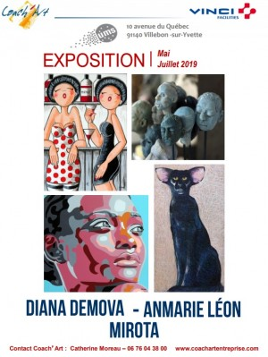 Exposition Entreprise UMS