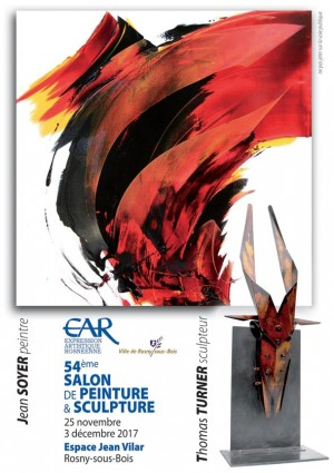 54ème Salon EAR
