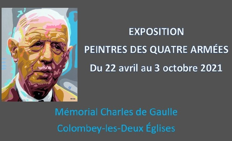 Expo Colombey