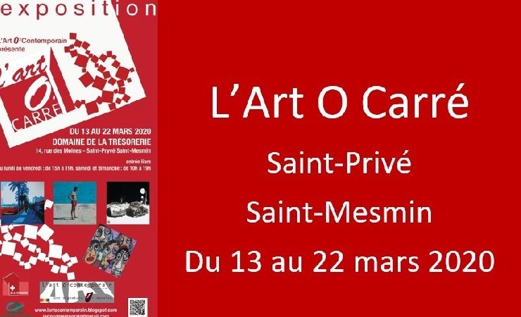L'Art O Carré